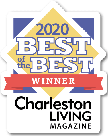 chs living best of logo 2020