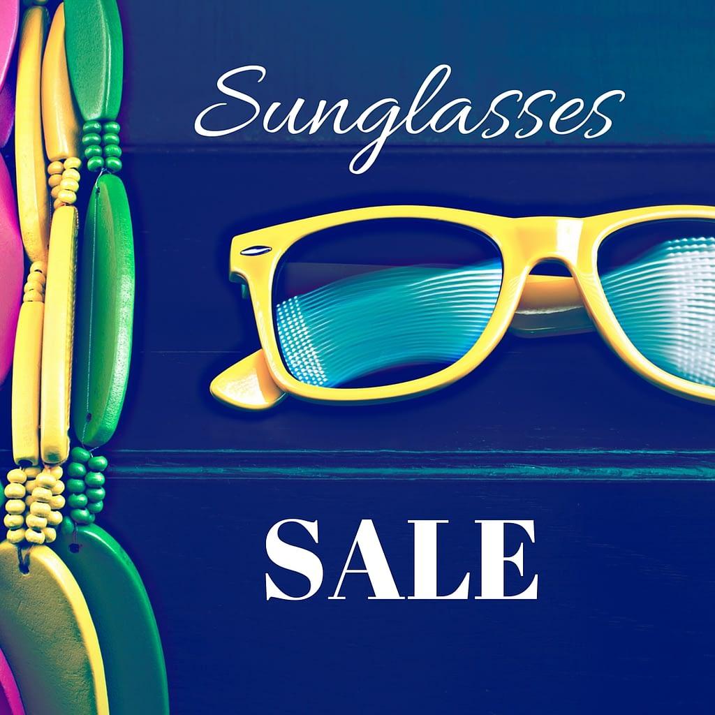Sunglasses Sale